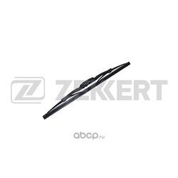 Щетка с/оч каркасн. 350 mm / 14 (Zekkert) BW350