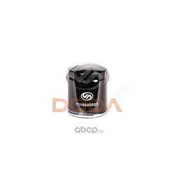 масляный фильтр (DODA) 1110020023