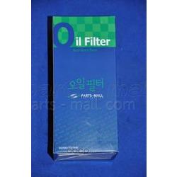 Масляный фильтр (Parts-Mall) PBG038