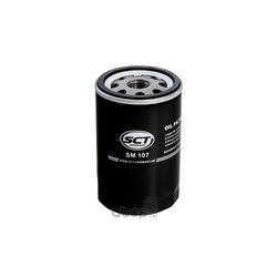 Фильтр масляный (SCT) SM107