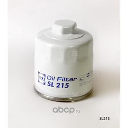 Фильтр масляный (HOLA) SL215