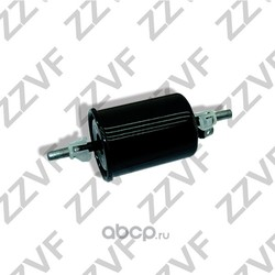 Фильтр топливный (ZZVF) ZVFT037