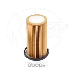Фильтр масляный SKODA OCTAVIA (NSP) NSP08XE534606