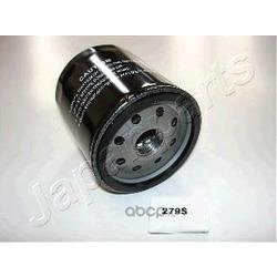 Фильтр масляный двигателя (Japanparts) FO279S