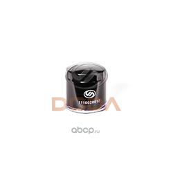 масляный фильтр (DODA) 1110020017