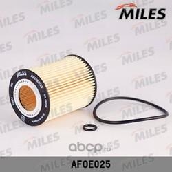 Фильтр масляный OPEL ASTRA G/H/CORSA C/D 1.0-1.4 (Miles) AFOE025