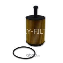 Масляный фильтр (NEVSKY FILTER) NF1307P