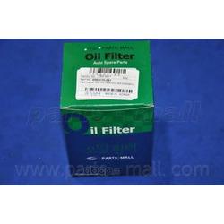 Масляный фильтр (Parts-Mall) PBX001T