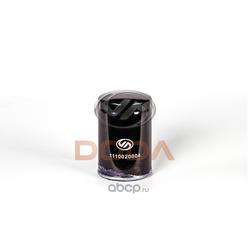 масляный фильтр (DODA) 1110020004