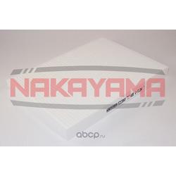 Фильтр, воздух во внутренном пространстве (NAKAYAMA) FC131NY