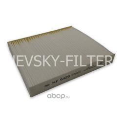Фильтр салона (NEVSKY FILTER) NF6429
