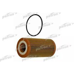 Фильтр масляный (PATRON) PF4166