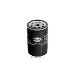 Фильтр масляный (SCT) SM111