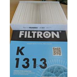 Фильтр салонный Filtron (Filtron) K1313