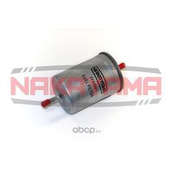 Фильтр топливный (NAKAYAMA) FF500NY