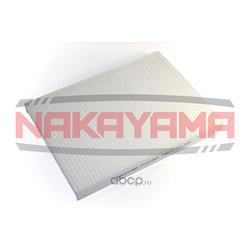 Фильтр салонный (NAKAYAMA) FC273NY