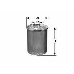 Топливный фильтр (Clean filters) DN220