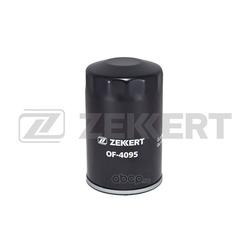 Масляный фильтр (Zekkert) OF4095
