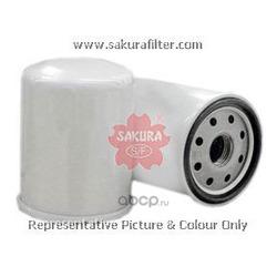 Фильтр масляный (Sakura) C1814
