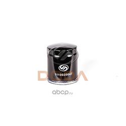 масляный фильтр (DODA) 1110020047