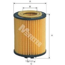 Фильтр масляный (M-Filter) TE616