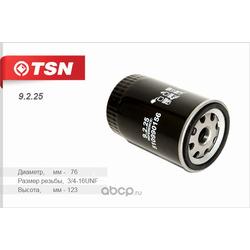 Фильтр масляный (TSN) 9225
