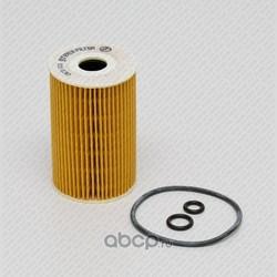 Фильтр масляный (Green Filter) OK0103