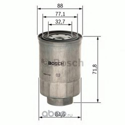 Клиновой ремень (Bosch) 1457434201