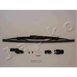 Щетка стеклоочистителя (JAPKO) SJX35C