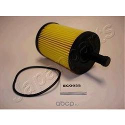 Масляный фильтр (Japanparts) FOECO023