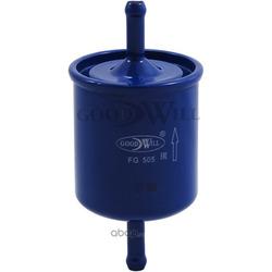 Фильтр топливный (Goodwill) FG505