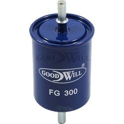 Фильтр топливный (Goodwill) FG300