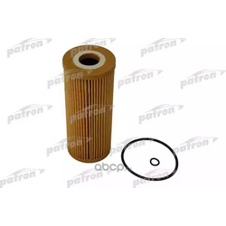 Фильтр масляный (PATRON) PF4139