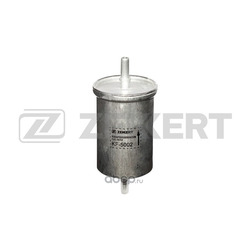 Фильтр топливный Renault Clio I- III 91- Fluence 10- Kangoo I 97- Laguna I- III 93- Logan (LS (Zekkert) KF5002