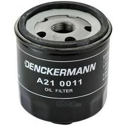 Масляный фильтр (Denckermann) A210011