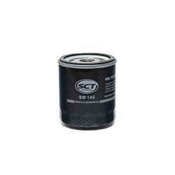 Фильтр масляный (SCT) SM143