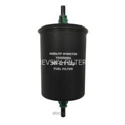 Фильтр топливный Невский фильтр NF-2112p Газель, Соболь (дв.EURO3) УАЗ3151, с по (NEVSKY FILTER) NF2112P