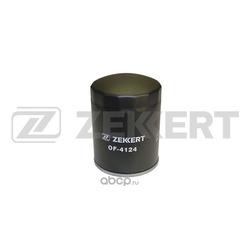 Масляный фильтр (Zekkert) OF4124
