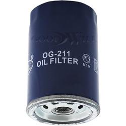 Фильтр масляный двигателя (Goodwill) OG211