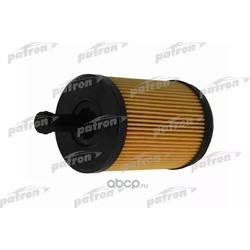 Фильтр масляный (PATRON) PF4157