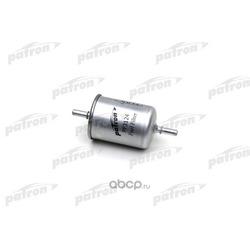 Фильтр топливный CITROEN: BERLINGO 96-, BERLINGO фургон 96-, C2 03-, C3 02-, C3 Pluriel 03-, C4 Grand Picasso 06-, C4 Picasso 07-, C5 01-04, C5 04-, C5 08-, C5 Br (PATRON) PF3124