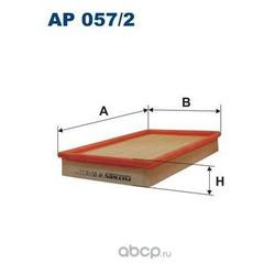 Фильтр воздушный Filtron (Filtron) AP0572