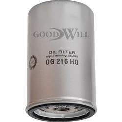 Фильтр масляный двигателя (Goodwill) OG216HQ