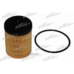 Фильтр масляный (PATRON) PF4141