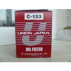 Масляный фильтр (Union) C123