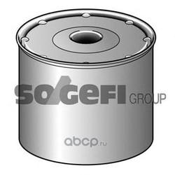 Топливный фильтр (PURFLUX) CS157A