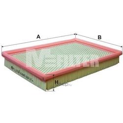 Фильтр воздушный (M-Filter) K445
