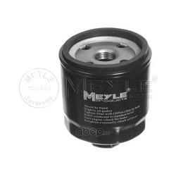 Масляный фильтр (Meyle) 1001150004