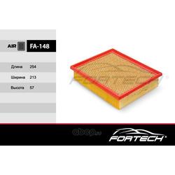 Фильтр воздушный (Fortech) FA148