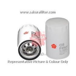 Фильтр масляный (Sakura) C1828